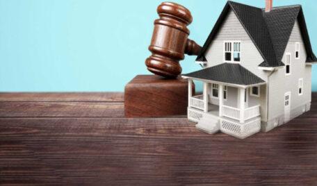 Адвокат по недвижимости